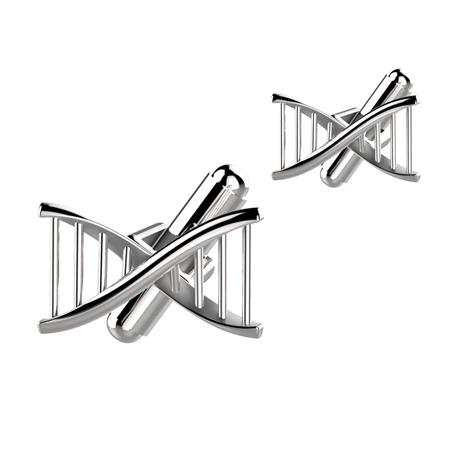 Gemelos Cadena de ADN